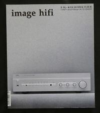 Image Hi-Fi 73 1/07 - Triangle Amphion nad Krell Manley Rega grado Ear MARANTZ