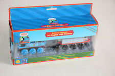 Thomas The Tank Engine Wooden Railway Battery-Powered Jet Engine with Thomas