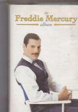 Freddy Mercury-The Album Music Cassette