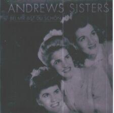 Andrews Sisters - Bei mir bist du schön (CD)