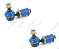 Pair Set of 2 Front Suspen Stabilizer Bar Link Kits Mevotech For Chevy Geo Metro