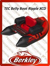 Suspensión Tube Berkley Tec ombligo barco Rizo Xcd