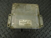 2002 PEUGEOT 206 2.0 HDi GLX 5DR ENGINE CONTROL UNIT ECU 9642013980