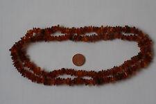 Amber Chain (SPLITTER-L = 78 cm) k-0816/K