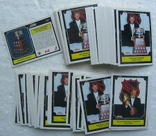 1991 Score Hockey #317 Wayne Gretzky (Art Ross Trophy) LOT of 84 CARDS Canadian