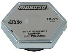 Moroso 63320 Racing Radiator Cap 19-21 lbs. performance