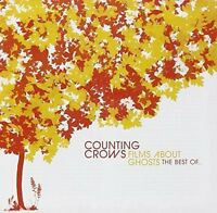 Counting Crows Films about ghosts-The best of (2003) [CD]