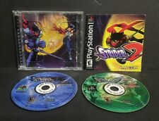 Strider 2 (Sony PlayStation 1, 2000) PS1 Complete