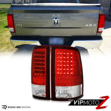 "[ERROR FREE] 2009-2018 Ram 1500 2500 3500 ""OE Style"" Replacement LED Tail Lights"