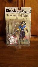 Ruourni Kenshin - Saito Hajime figure -  good