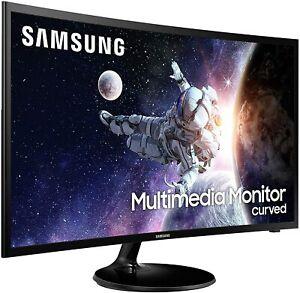"""80,1 cm 32"""" Monitor Samsung C32F39MFUU - CURVED - 2x HDMI"""