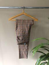 Burberry's London Mens Vintage Pants