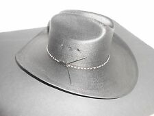 """Resistol """"Asphalt Cowboy"""" Traditional Straw Hat from the Jason Aldean Collection"""