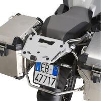 Givi Specific Rear Rack SRA5112 (Alu) for BMW R1200/1250 GSA LC