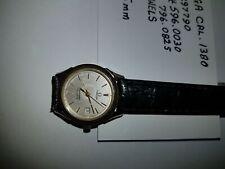 Omega seamaster vintage wrist watch