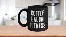 COFFEE BACON FITNESS