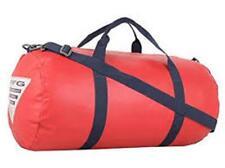 COLUMBIA PFG BARRELHEAD DUFFEL SMALL RED
