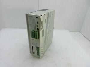 Lenze Frequenzumrichter EVF8204-E