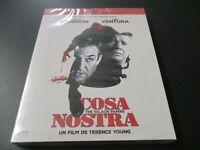 "COF BLU-RAY + DVD NF ""COSA NOSTRA"" Lino VENTURA, Charles BRONSON / Terence YOUNG"
