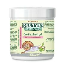 Kräuter® Snail extract gel for recovery and skin beauty