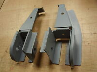 Mk1 Escort AVO Correct Tramp Bar Brackets   ON BACK ORDER!!