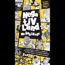 Negativland 'No Business' CD NEW