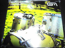 Groove Armada Superstylin Australian CD Single – Like New