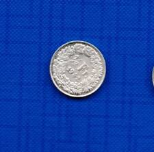 Swiss Helvetia 1/2 Francs 1942 ( BOX 147  -  SILVER  top quality