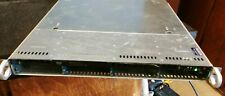 Supermicro SuperServer 6015B-Nt/U - Parts Only(*)