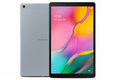 Samsung Galaxy Tab A 10.1-in Tablet 128 GB Silver - 2019