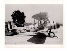 Post WWI 1920 s Historical US Navy Aircraft USS Chance Vought O3U-6 Photo 8x10