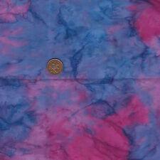 Princess mirah bali batik violetta 479 rose/violet 100% coton fat quarter