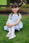 PDF/Digital Sewing Pattern Charlotte Dress for Girl & Baby 6 months to 10 years