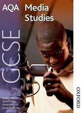 AQA GCSE Media Studies: Student's Book, Varley, David, Morris, Richard, Good Con