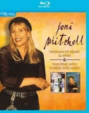 Joni Mitchell - Joni Mitchell: Woman of Heart and Mind / Painting With Words and