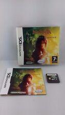 Jeu Nintendo DS Le monde de Narnia Chapitre 2 Le Prince Caspian Disney