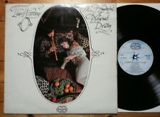 The Wooden O - A Handeful of Pleasant Delites - UK 1969 - Middle Earth MDLS 301