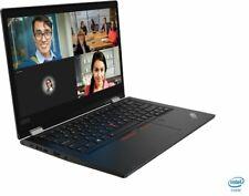 "Lenovo ThinkPad L13 Yoga 2-in-1 13.3"" Laptop Intel i5-10210U 8GB RAM 256GB SSD"