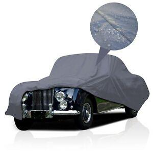 [PSD]Supreme Waterproof Car Cover for Morgan Plus 8 1968-2003 Convertible 2-Door