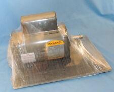 Baldor Industrial Motor DGC 1304m - 1/2 HP - 1625 rpm