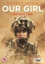 Our Girl The Nepal Tour Series Season 3 DVD R4