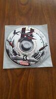 Killer Cuts MUSIC AUDIO CD 1995 Nintendo video game soundtrack Instinct 15 songs