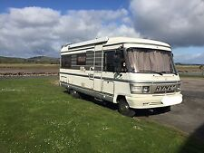 ** NOW SOLD ** 1993 Hymer S670 auto A Class Mercedes Motorhome - L@@K