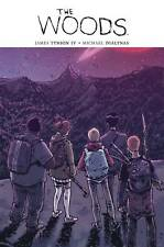 The Woods TP Volume 1: The Arrow Softcover Graphic Novel