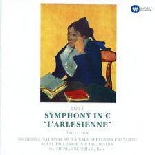 RPO - Bizet: Symphony in C; L'Arlésienne Suites Nos. 1 & 2