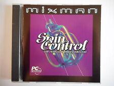 MIXMAN : SPIN CONTROL (SAN FRANCISCO DANCE COLLECTIVE) | CD ALBUM | PORT 0€ !