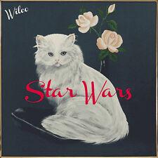 WILCO - Star Wars LP - Limited White Vinyl - Sealed new copy