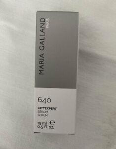 Maria Galland 640 Lift`Expert Serum - Neu Unbenutzt