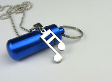 Hot  Women/ Men's Silver 316L Stainless Steel  Pendant Necklace No.24