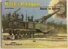Squadron Signal publications K5 (E) Railgun